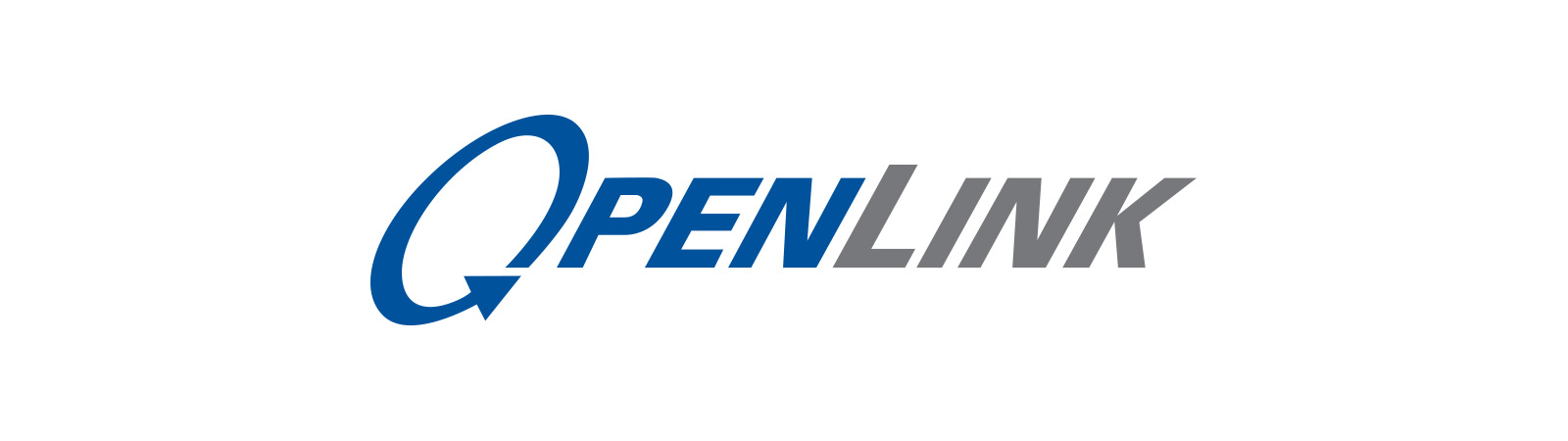 Open link trading system