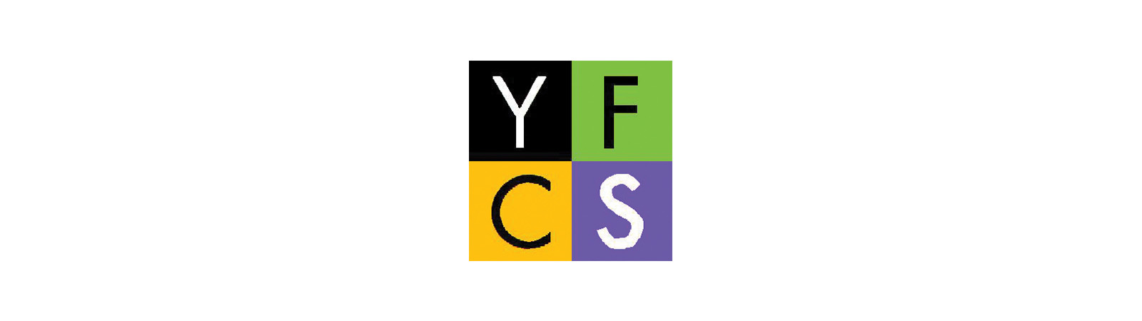 Youth and Family Centered Services logo image