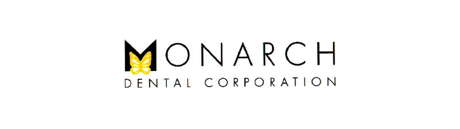 Monarch Dental logo image