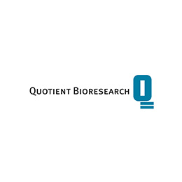 Quotient Bioresearch Holdings Limited logo image thumbnail