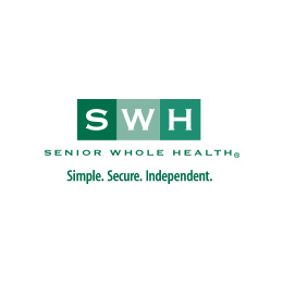Senior Whole Health logo image thumbnail
