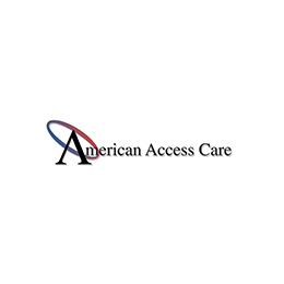American Access Care Logo Image Thumbnail