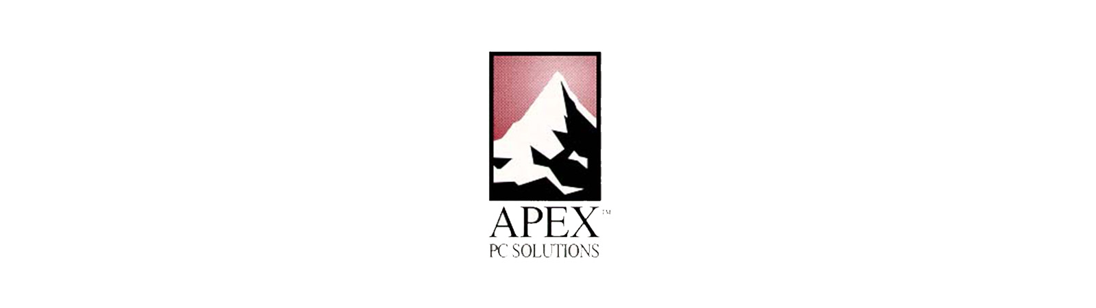 Apex PC Solutions Logo Image
