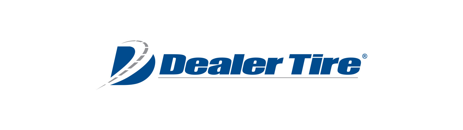 Dealer Tire Logo Image