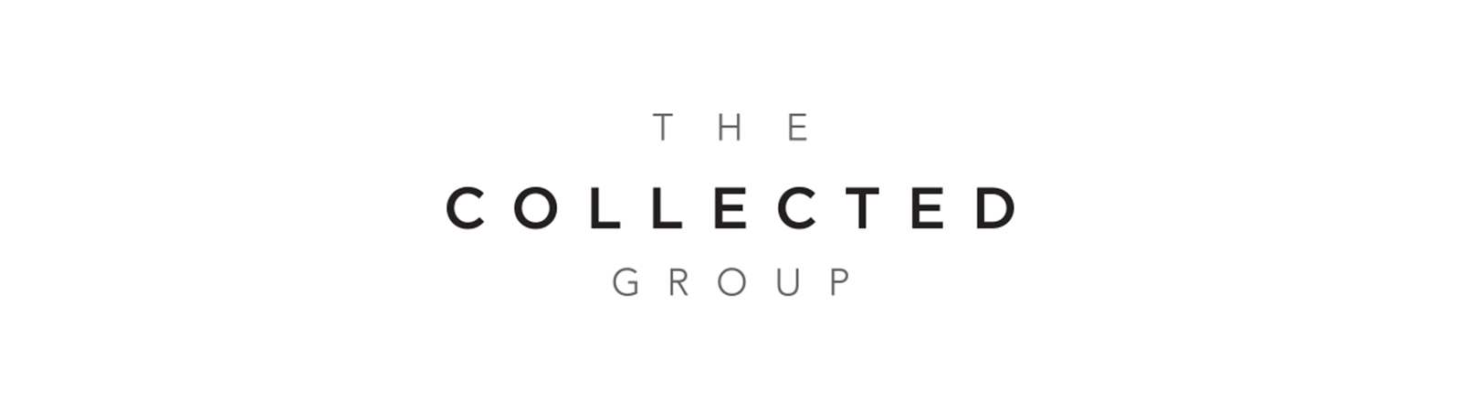 The Collected Group Logo Image