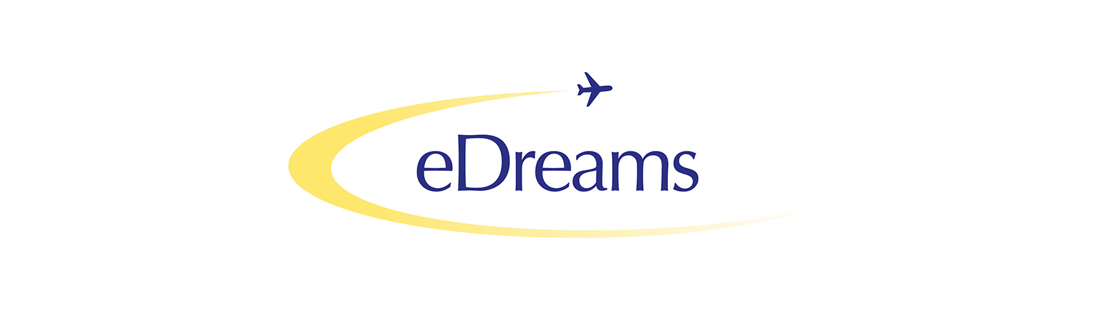 eDreams Logo Image
