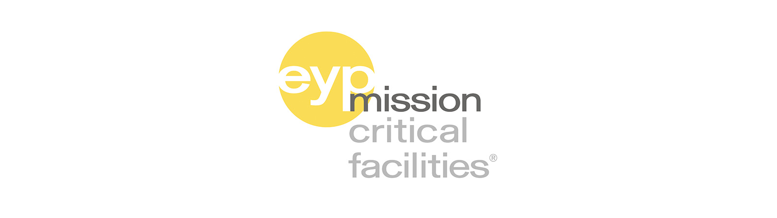 EYP Mission Critical Facilities Logo Image