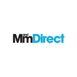 M and M Direct logo image thumbnail